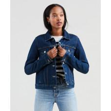 Джинсовая женская куртка Levi's® The Original Trucker Jacket
