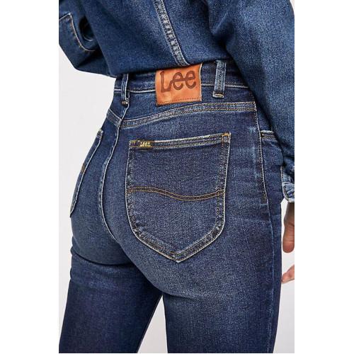 Женские джинсы Lee это всегда выбор стильных!