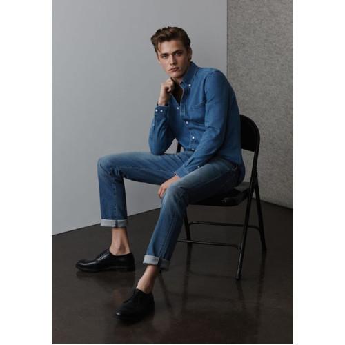 Джинсовая грамматика или какие у вас джинсы