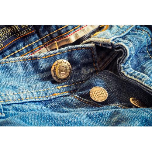 Как ухаживать за джинсами?